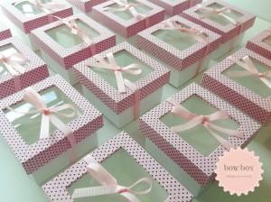 caixa 4 doces com tampa de vidro 2
