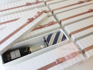 chandon e gravata off white e nude copy