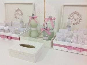toilelte com rosa 2